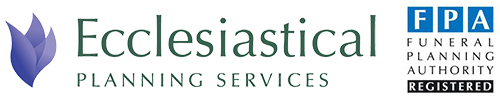 Eclesiastical Planning Services Logo